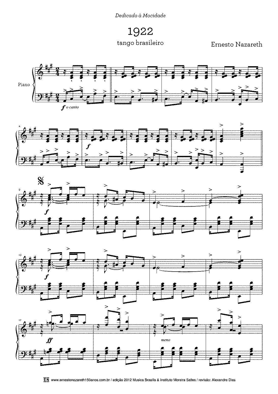 PMLP434853-1922 piano pdf   MUSIC-----Piano Sheet Music