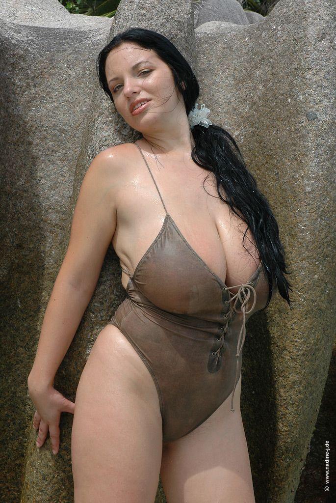Naked latina moms nude