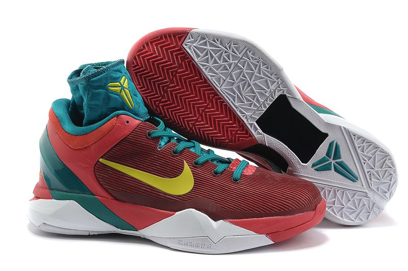 promo code b20d3 8bf28 New Arrivals Kobe Bryant 7 shoes are a kind of the latest evolution of  basketball footwear. The Nike Zoom Kobe VII Arrangement Supreme is a  achieve  ...