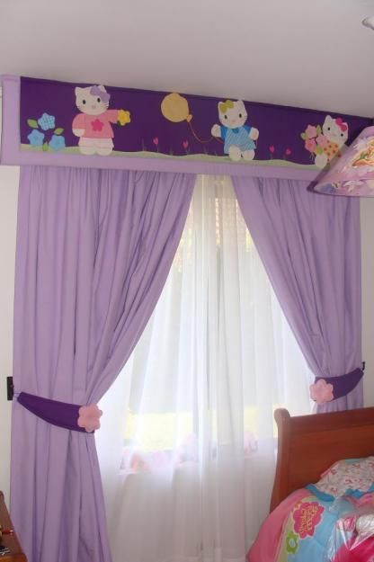 accesorios para cortinas de black out