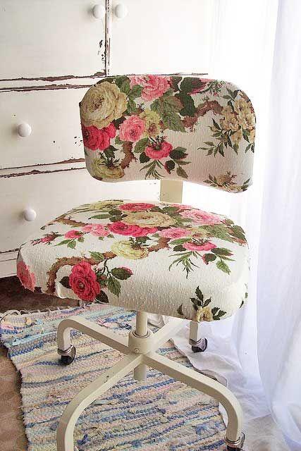 Una silla perfecta para el cuarto de mi nena no place - Sillas para habitacion ...