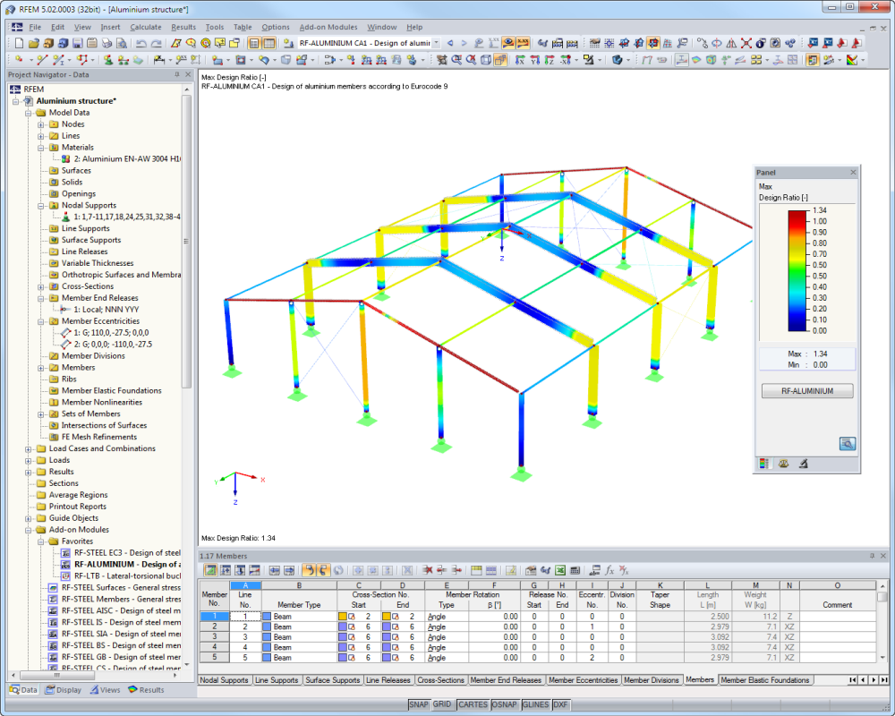 Product Features | Civil Engineering | Civil engineering