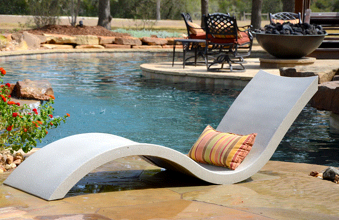 Ledge Lounger Ledge Lounger Pool Lounge Chairs Outdoor Pool Furniture Lounge chairs for inside the pool