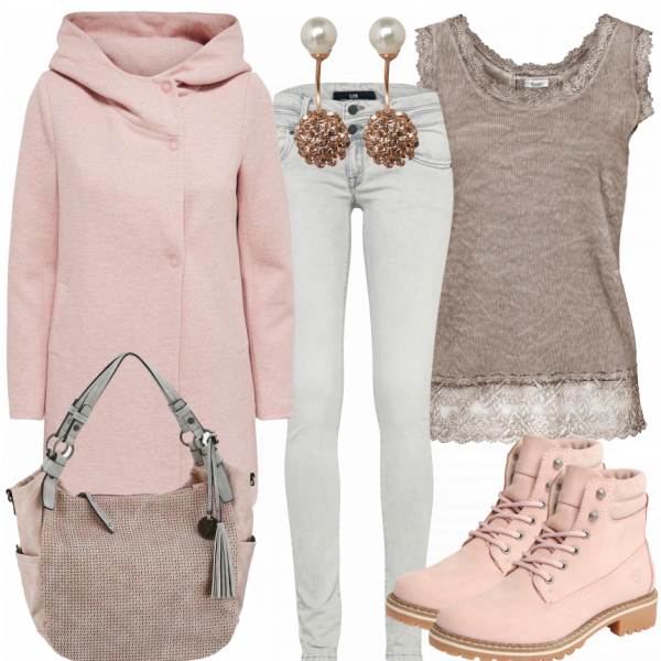 Freizeit Outfits: Happiness bei | Ropa de