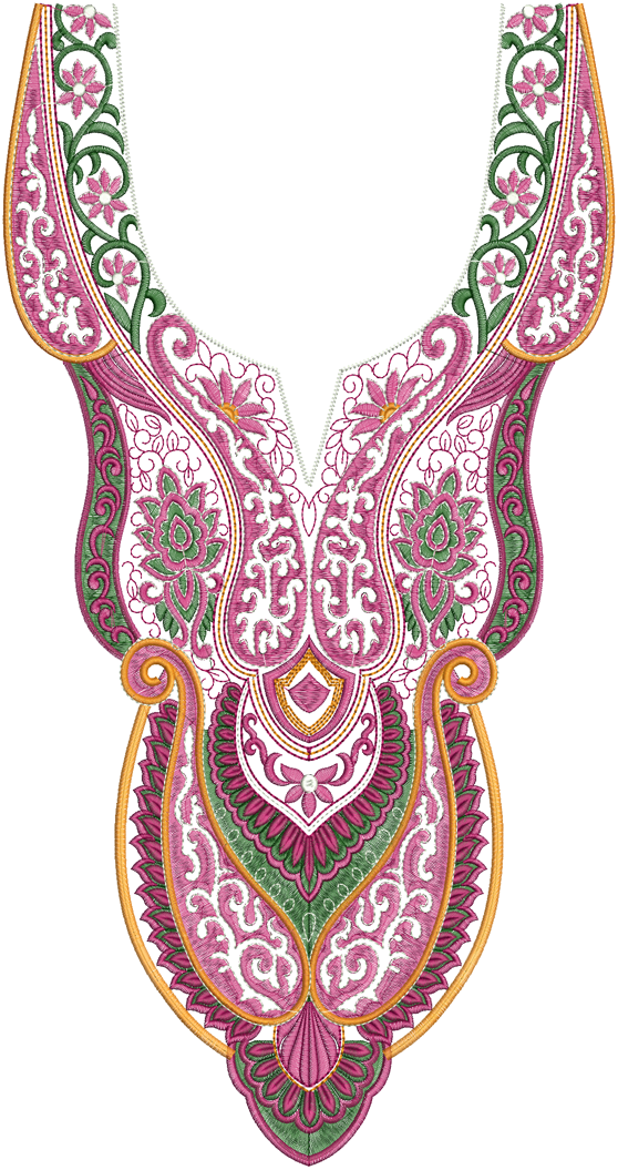 Designs concept embroidery designs 37 dress nack designs embroidery concepts pinterest - Appliques exterieures ontwerp ...
