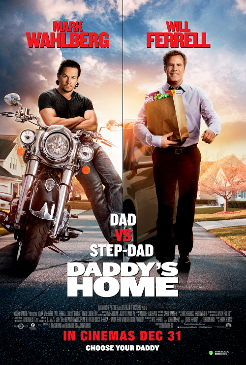 DaddyS Home Online Stream