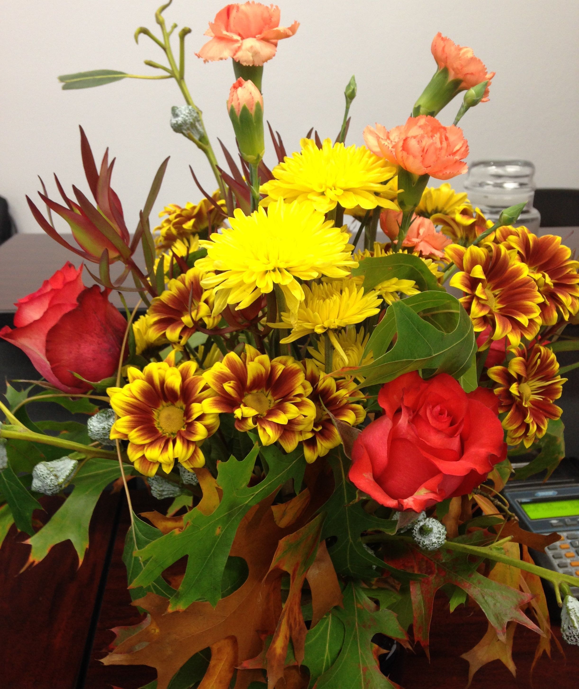 Fall fun from Lee's Florist