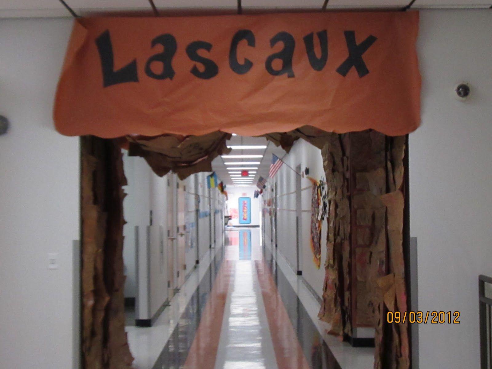 Lascaux Recreation