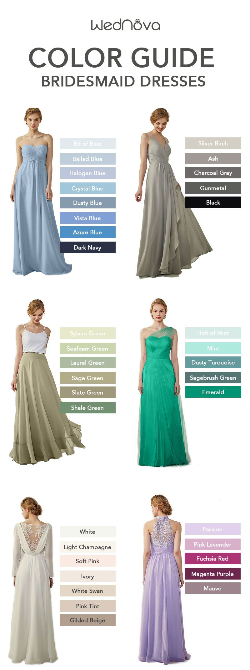 Best Bridesmaid Dresses Colors Blue Gray Green Neutral Purple Bridesmaids Bridesmaiddresses Mix Turquoise Bridesmaid Bridesmaid Colors Bridesmaid Dress Colors,Vital Proteins Collagen Peptides Amazon Canada