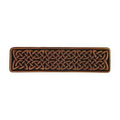 Notting Hill NHP-657-A Celtic Isles Pull Knob - Knobs and Hardware