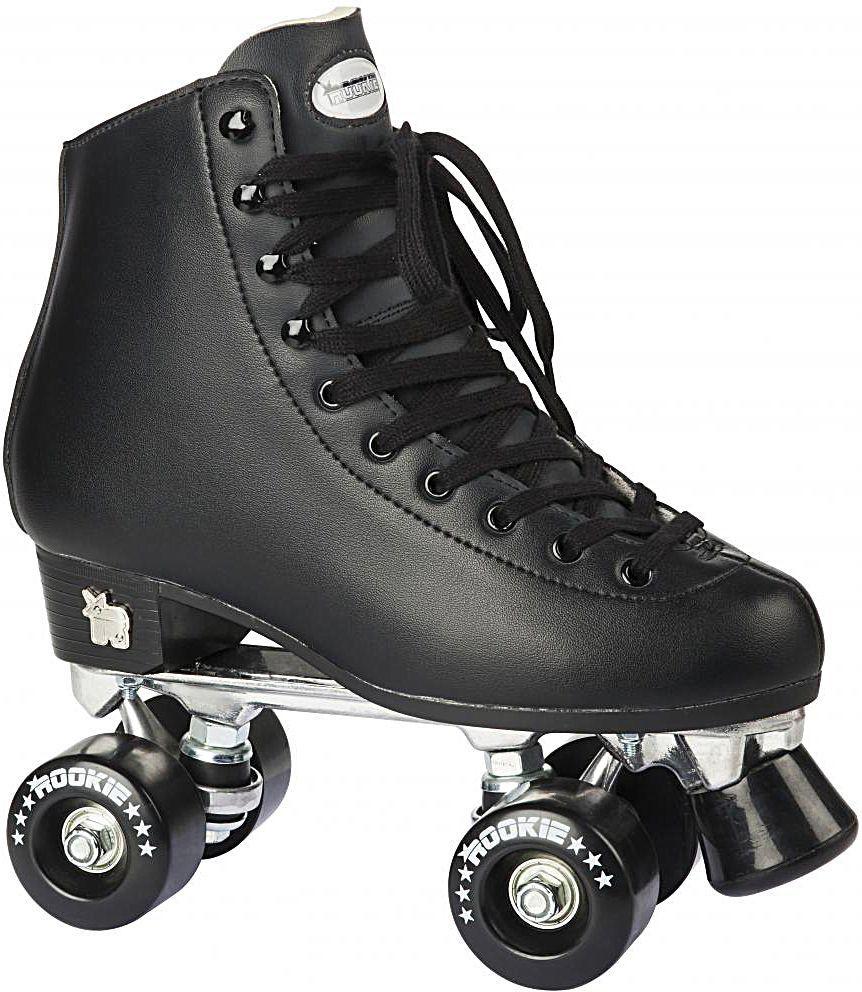 Rookie roller skates amazon - Sorte Rullesk Jter K B Rookie Classic Skates Her
