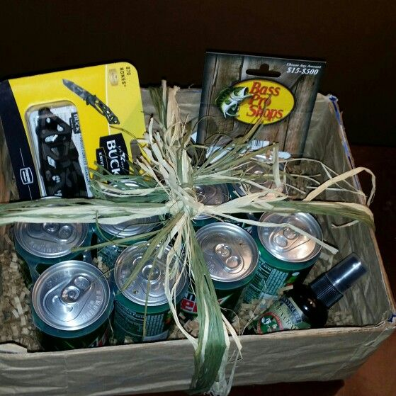 16 Year Old Boy Birthday Gift Idea I Think I Might Do This For