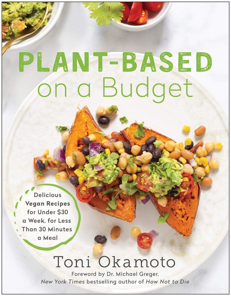 Pbb Cover Recipies Recipes Delicious Vegan Recipes