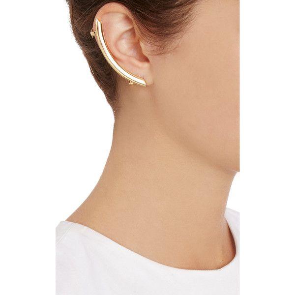 Womens Laura Ear Cuff Ana Khouri BcfbvN