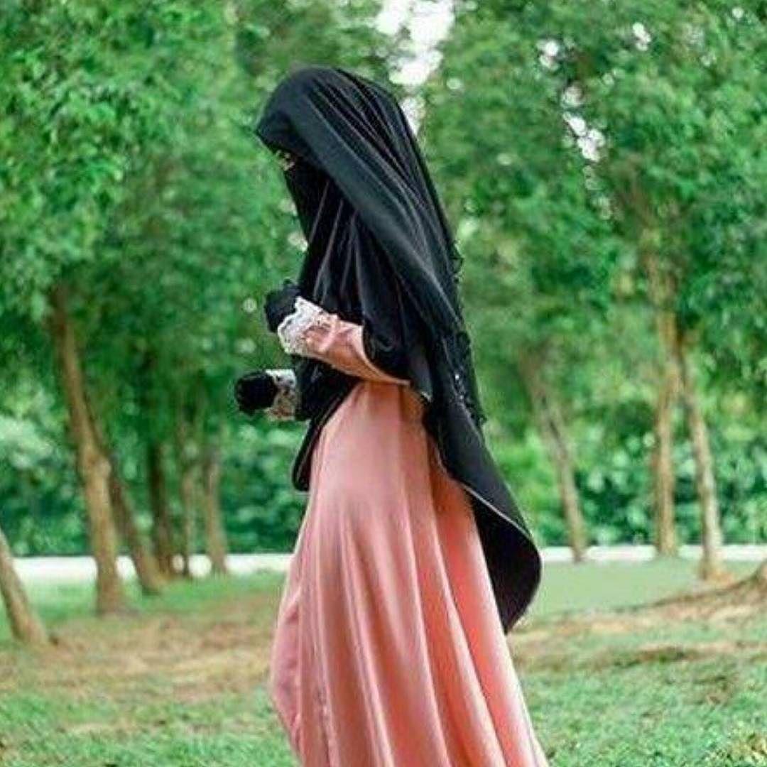 Картинки с надписью девушки в хиджабе, августа день