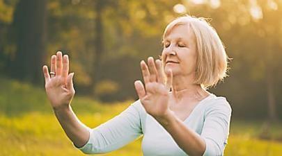 Eloignez la maladie avec ces gestes ancestraux