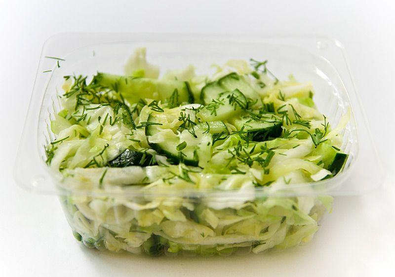 Сельдерей салат похудения