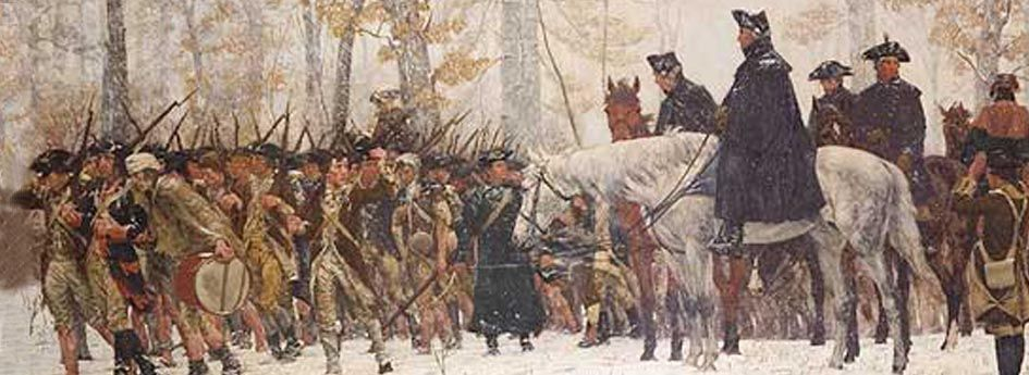 Image result for Valley Forge