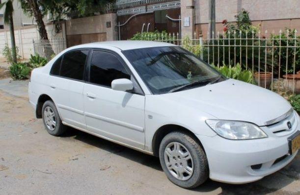 Honda Civic For Sale In Rawalpindi Pakistan 2808 Honda Civic Honda Civic For Sale Honda Civic 2005