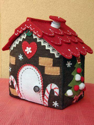 Fermaporta la casetta di pandizenzero casitas for Ornamenti casa