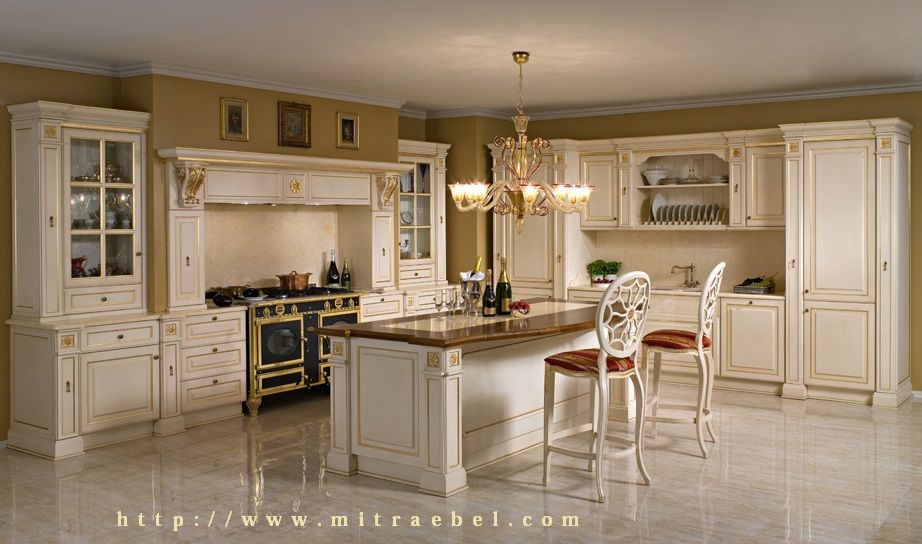 Pin Di Kitchen Set