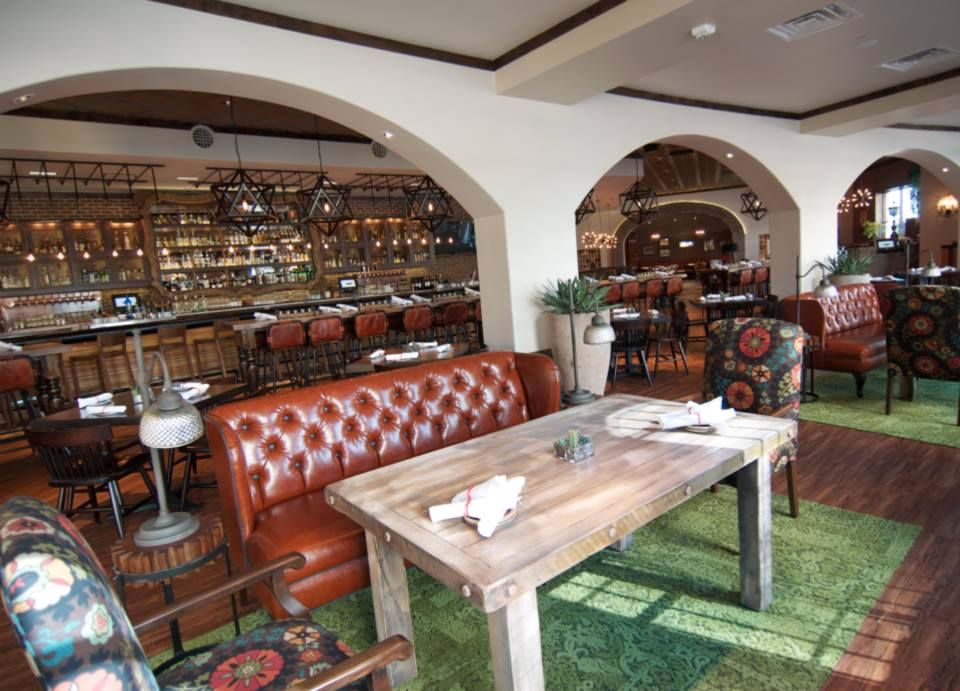 Mexican Sugar Cocina Y Cantina Gallery Restaurant In The S At Legacy Textilesplano Texhop