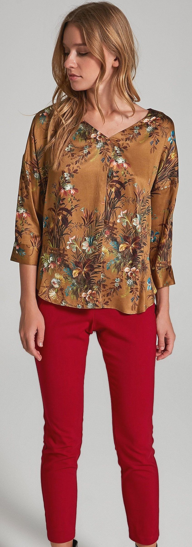 Blouse Adl Turkey Www Adl Com Tr Wearables Fashion Fashion Blouse