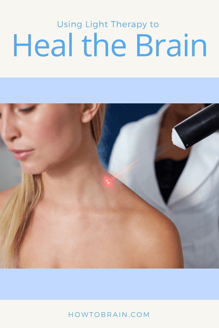 Beginner's Guide to Light Therapy for Brain Injury Light
