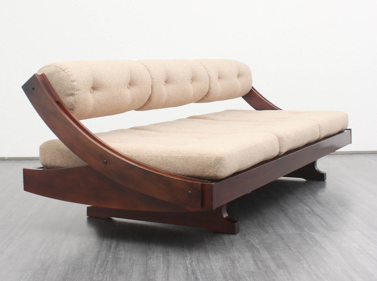 1960s Daybed Gs 195 Design Gianni Songia For Sormani