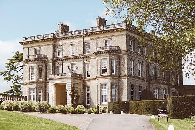 Hedsor House, Hedsor Park, Taplow, Buckinghamshire