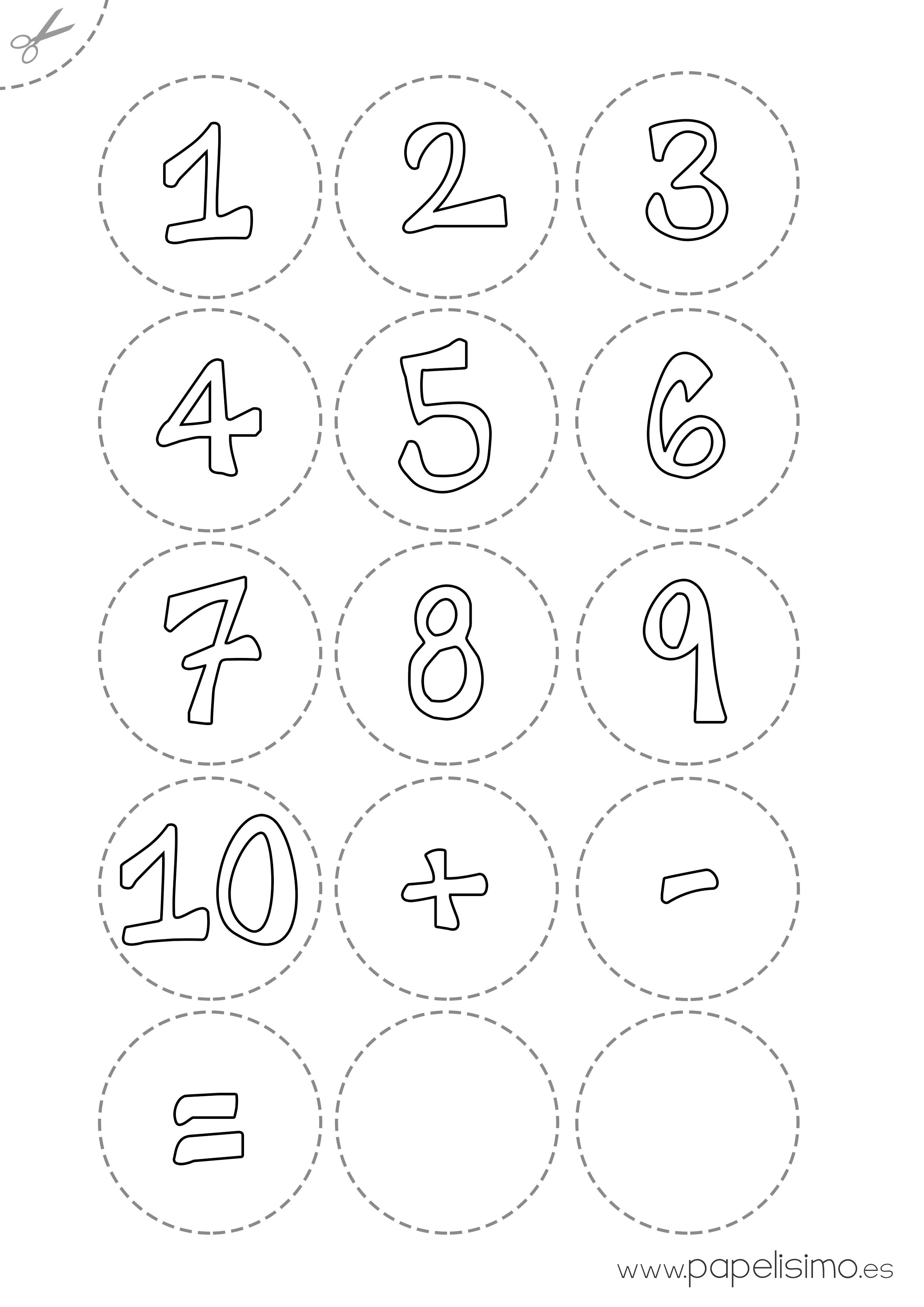 Pin de MAVE en INFANTIL   Pinterest   Números, Preescolar y Escuela