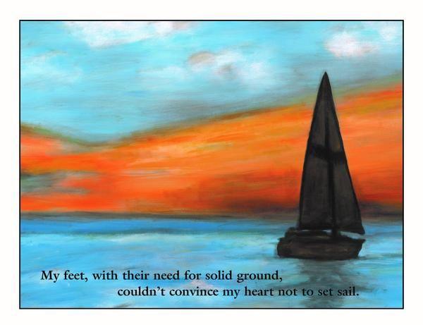 Setting Sail (1030)