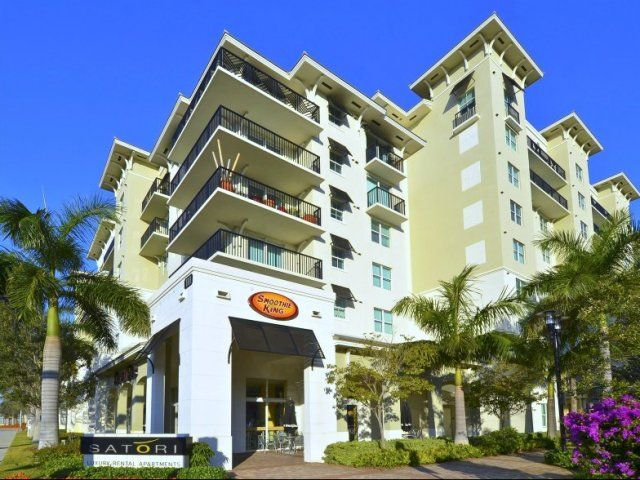 Apartments For Rent In Fort Lauderdale Fl Satori Florida Apartments Florida Condos Apartments For Rent