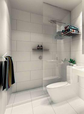 Best Bathroom Tile Ideas 2019