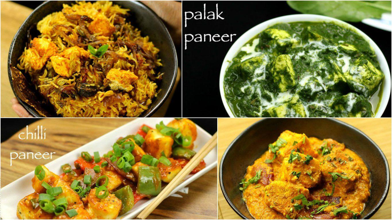 paneer recipes paneer recipes vegetarian recipes indian food recipes on hebbar s kitchen kadai paneer id=75204