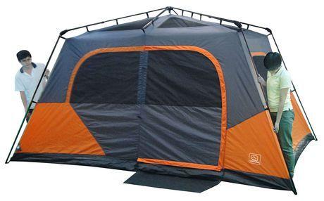 Ventura 13ft X 9ft Instant Cabin Tent | Walmart.ca