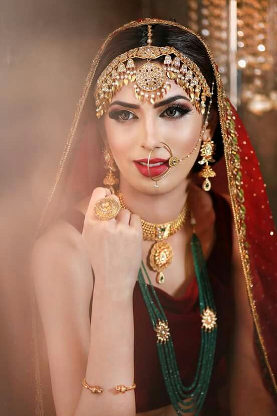 Asian Bride Bridal Jewelry In Brides Independent Music The