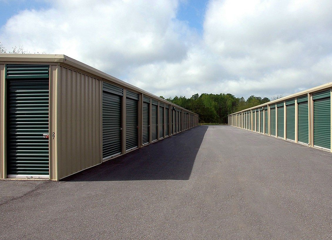Get Organized 5 Reasons Why You Need a Rental Storage