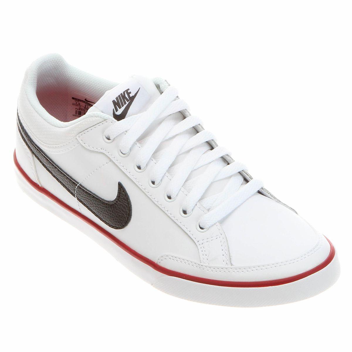 Tênis Nike Capri 3 Low LTHR   Netshoes