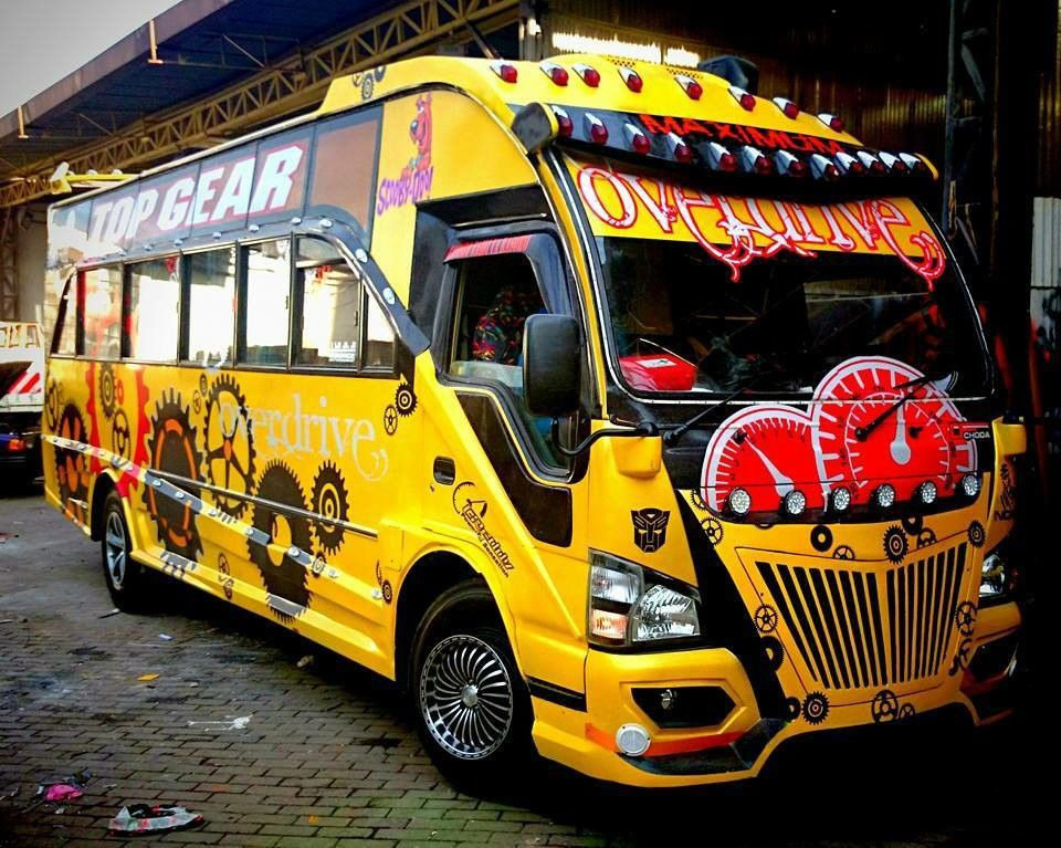 Related Keywords & Suggestions for matatu clip art
