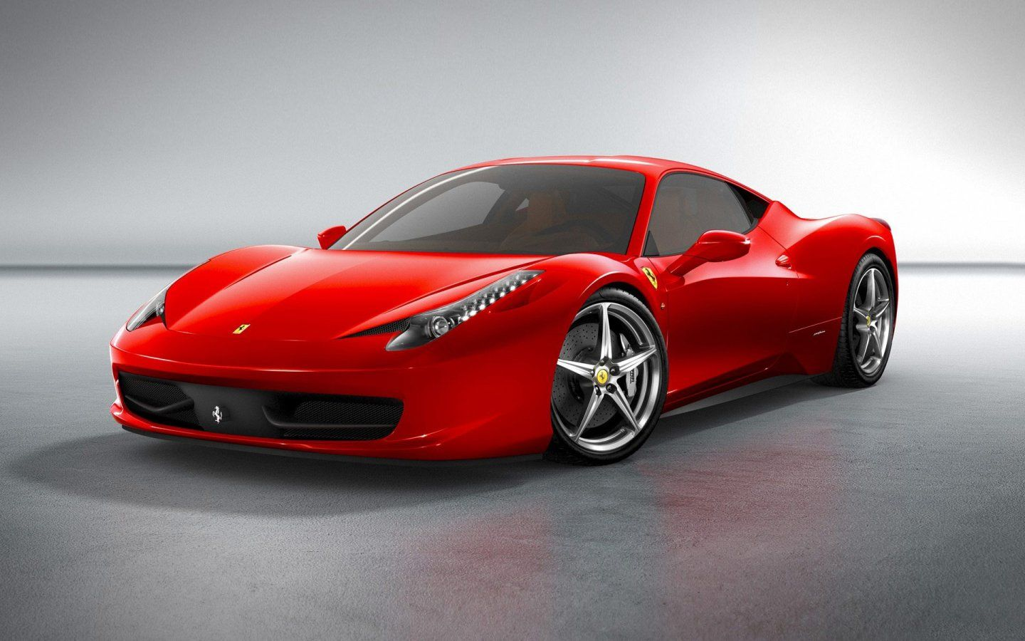 Logo Ferrari 458 Wallpaper Hd Firefox Wallpaper Free Download