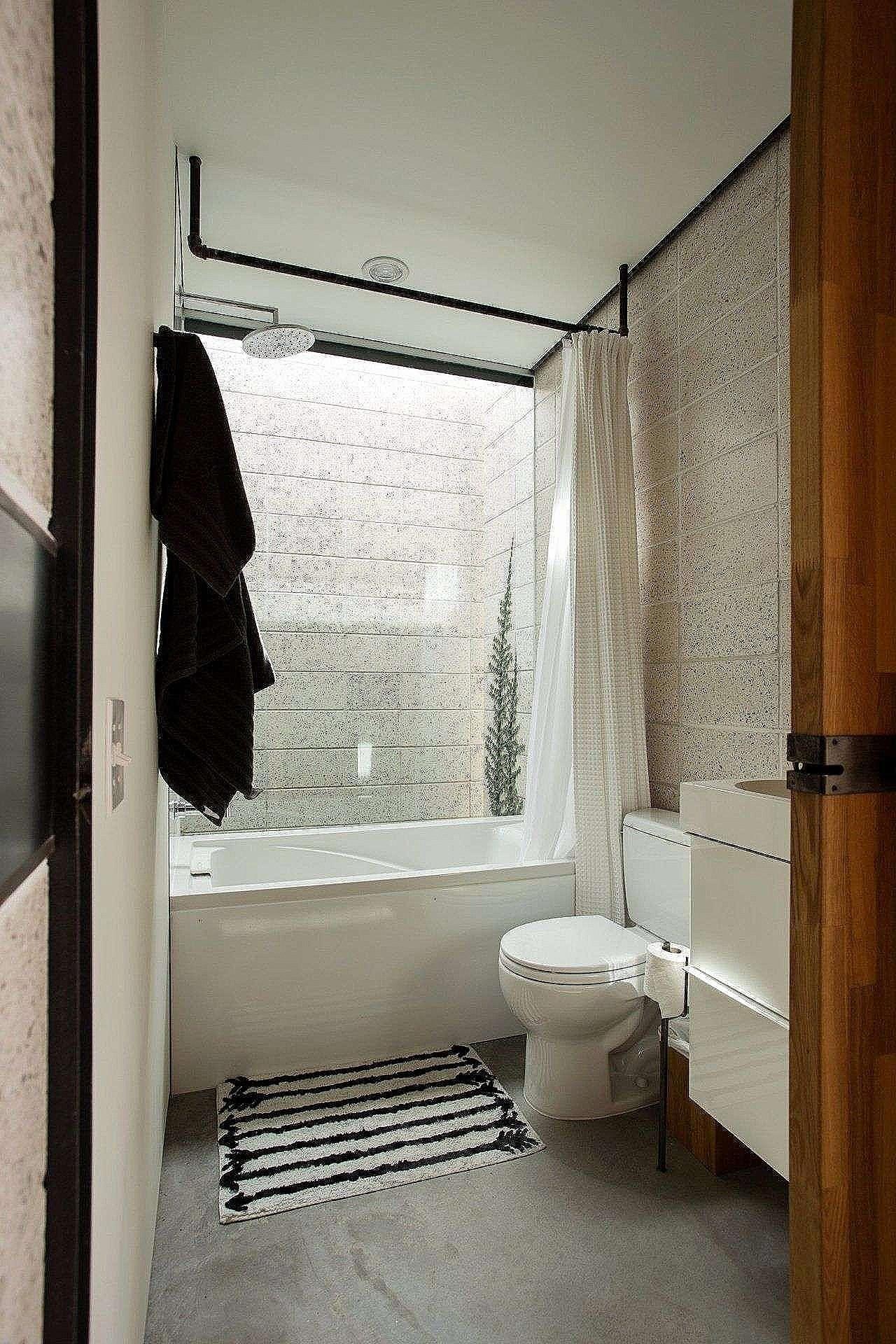 Luxury Teenage Bathroom Ideas Modern Shower Curtains Bathroom