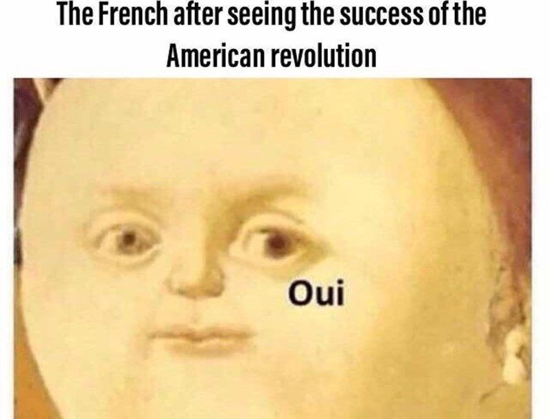 36 History Memes That Ll Make You Feel A Lot Smarter History Jokes History Memes Historical Memes