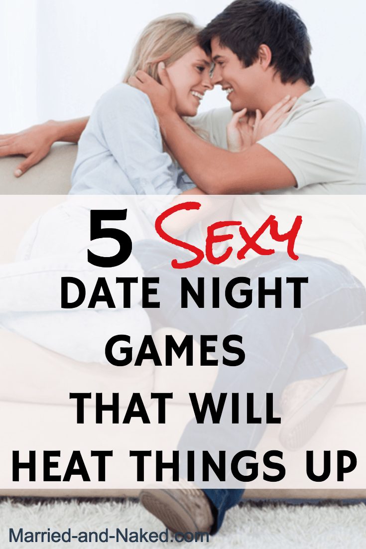 romance ideas for married couples