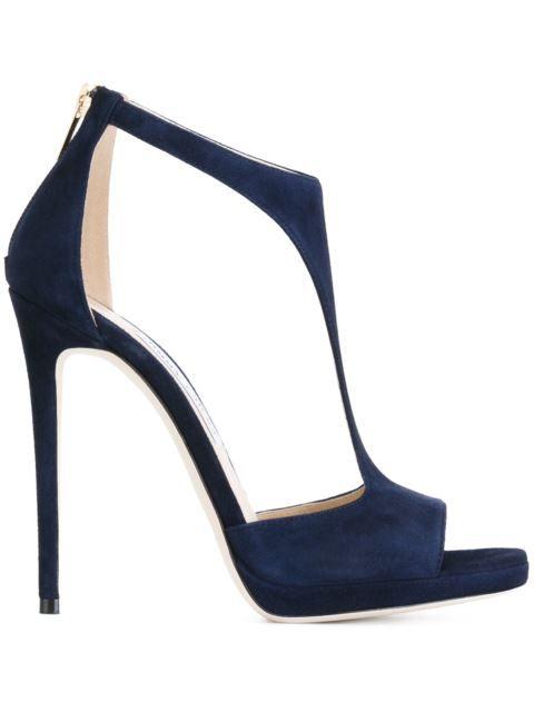 a846be0d576e JIMMY CHOO  Lana 120  Sandals.  jimmychoo  shoes  sandals