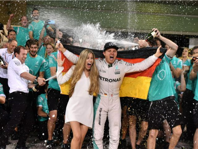 Canadian Grand Prix: Toto Wolff does it again