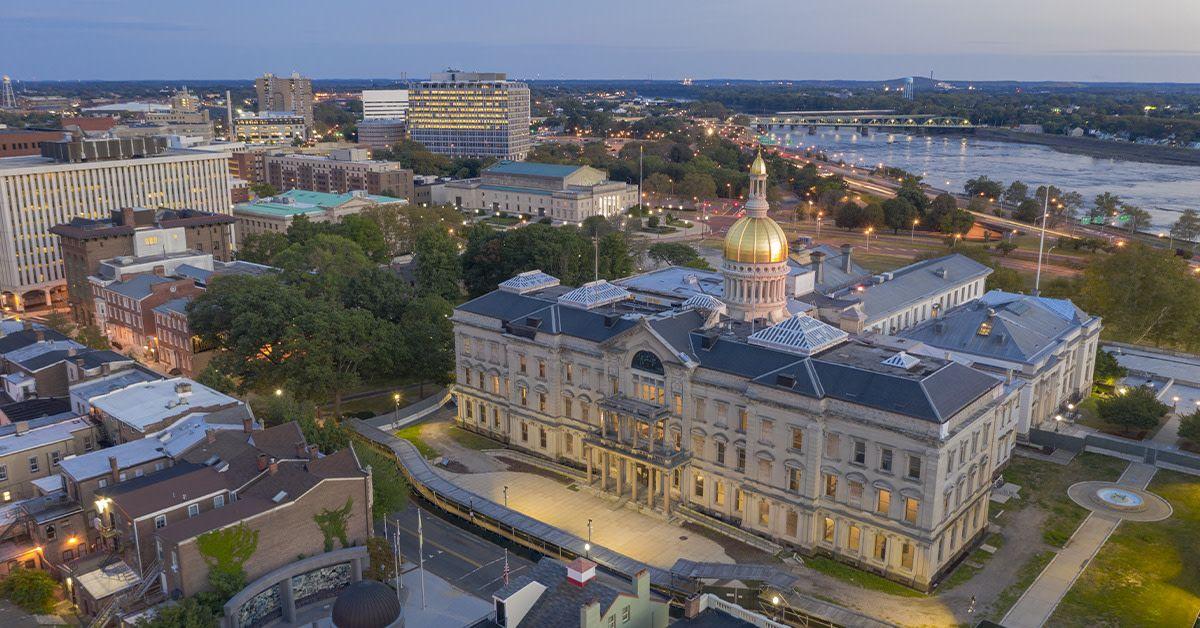 Trenton Receives 100,000 Grant to Stimulate Economic