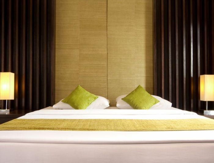 Feng shui chambre \u2013 comment créer une chambre à coucher idéale