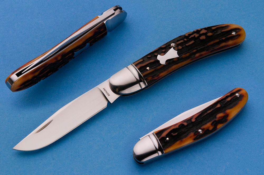 Custom Knives Michael Zscherny Custom Knives Custom