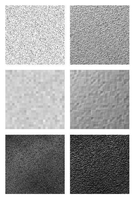 Criando Uma Textura De Concreto Com Filtros Photoshop